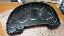 Quadro Strumenti Contachilometri Audi A4 8e B6 B7 Dal 2001 Al 2008
