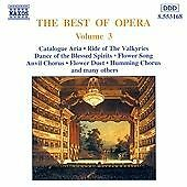 The Best of Opera, Vol. 3 (1995)G-797