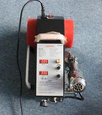 110V US CA LC-3000A Banner Welder--Automatic Hot Air Welding Machine Equipment