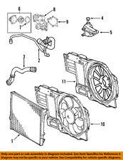 BMW OEM 04-06 X5-Engine Water Pump 11517524551