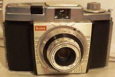 Kodak Coloursnap 35 Camera, 1960s