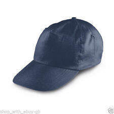 Gorras y sombreros de hombre en color principal azul talla S