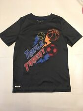 Triple Threat JUMPING BEANS BOYS YOUTH  SHIRT SIZE L (7)