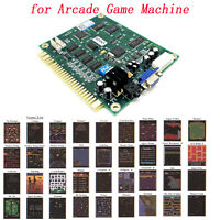 1* Classic 60 In 1 Vertical Multi Arcade Game Board JAMMA Board CGA / VGA Output