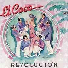 El Coco • Revolución  New   Import CD Remastered