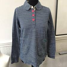 Joules Waist Length Striped Other Women's Tops