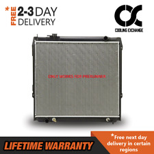 """Radiator For Toyota Tacoma 1995 - 2004 2.7 L4 3.4 V6  22 5/8"""" Core Height"""