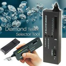Diamond Tester Moissanite Selector Gemstone Jewelry Gems Gold/Silver/Diamond US