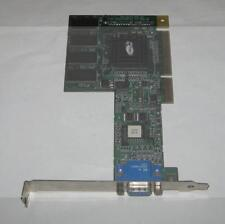 PC Ordinateur VIDEO CARD CARTE GRAPHIQUE ATI RAGE 128 Mo 109-52100-00