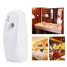 300MLHome Adjustable Automatic Air Freshener Fragrance Aerosol Spray Dispenser
