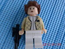 Lego Star Wars Figur - Leia Hoth - 4504 6212        (381)