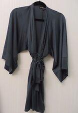 Dark Green Akira Kimono Dress, Size M