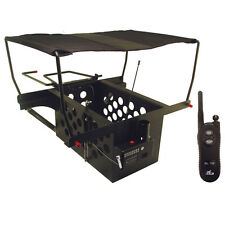 Dt Systems Bl-709 Natural Flush Large Bird Launcher System