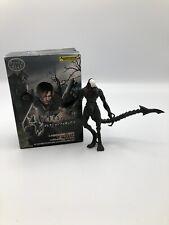 Resident evil 4 Biohazard Agatsuma Mini Collectible Figure Verdugo