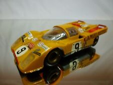 SUPER CHAMPION  FERRARI 512M - FRANCOURCHAMPS  - 1:43 - GOOD CONDITION