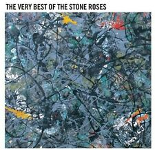 Stone Roses, The Sto - Very Best of the Stone Roses [New CD]
