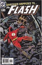 FLASH #202 / WHATEVER HAPPENED TO THE FLASH / GEOFF JOHNS / 2003 / DC COMICS
