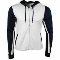 ASICS Lani Jacket Womens   Athletic  Jacket Lightweight - Navy