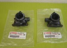 yamaha tdr250 tzr250 R1-Z 1kt 2ma 3ck 2yk 3XC inlet rubber set manifold 1PR