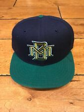 0644bc46829 Milwaukee Brewers PRO Professional Model Baseball Hat NEW ERA 59 50 WOOL SIZE  7