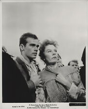 Wendy Hiller, Dean Stockwell, Sons and Lovers, 1960 ~ ORIGINAL scene still