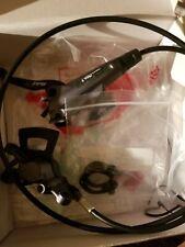 AVID Elixir 7 Trail Front Disc Brake w/ Tektro 160 Rotor.