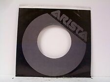 3- ARISTA RECORD COMPANY 45's SLEEVES  LOT # A-18
