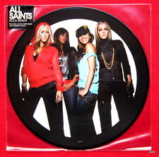 "All Saints 12""  Picture Disc Record -  Rock Steady"