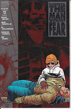DAREDEVIL THE MAN WITHOUT FEAR N°1 Albo In Americano ed. MARVEL COMICS