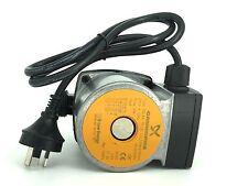 Grundfos SOLAR 15-20 CIL2 Pump, for Solar hot water heater circulation 30cm lead