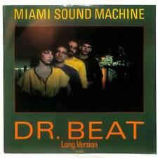 "Miami Sound Machine - Dr. Beat - 12"" Vinyl Record Single"