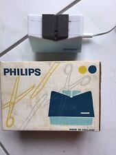 Aiguiseur couteau Ciseau electrique Vintage