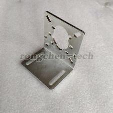 1PCS L-Shape Motor Mounting Bracket Metal Fixed Holder Support For 50KTYZ 60KTYZ