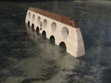 New Maple Custom Made Spillway Dam Banjo Bridge