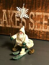 Midwest of Cannon Falls Top Chef Ornament Free Ship USA