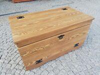 Wooden Shoe Box Cupboard Cabinet Rack Hallway Pine Storage Seating Bench (EW1)
