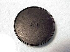 Zeiss Ikon Pantar Lens Cap | Fits Contina III 75/f4 Pantar or 30/f4 Pantar | $27