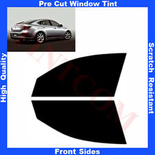 Pre Cut Window Tint Mazda 6  5 Doors Hatchback 2008-2012 Front Sides Any Shade