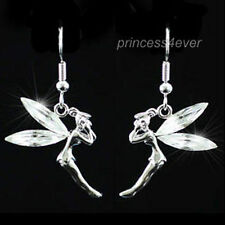 Tinkerbell Fairy Earrings use Swarovski Crystal SE196