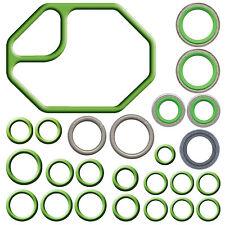 Ac A/C System O-Ring Kit Gasket Seals Washer Oring Santech Rapid Seal Repair Kit
