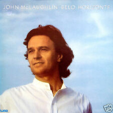 JOHN Mc LAUGHLIN Belo Horizonte FR Press LP
