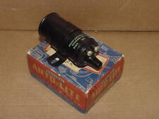 1956 Plymouth Dodge NOS MoPar AutoLite CAF-4002 Ignition COIL 12V