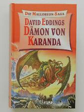 David Eddings Dämon von Karanda Die Malloreon Saga Fantasy