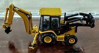 NORSCOT 55061 CAT 420D IT Baggerlader BACKHOE Loader Caterpillar OVP 1:50 NEW