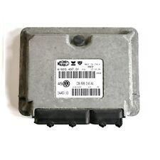 VW Lupo Engine Control Unit ECU 1.4 16V 036906014AN