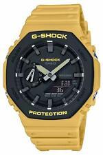 CASIO GA-2110SU-9AER GA-2110SU-9Ajf G-SHOCK G-Carbon Utility Colors