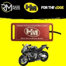 Rudiemods HM Quickshifter Stand Alone Blipper Shifter LITE For BMW S1000RR 09-14