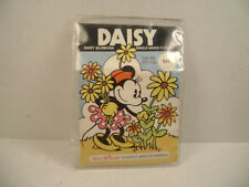 New listing Disney Minnie Mouse Pack Of Colorforms Daisy Flower Seeds Mip