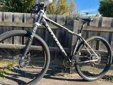 Cannondale Flash 29er Carbon Frame and Lefty Mountain Bike