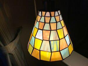 Kichler Tiffany Style 100W Pendant Lamp Light